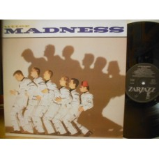UTTER MADNESS - LP ITALY