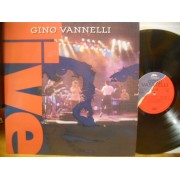 GINO VANNELLI LIVE - 1°st USA