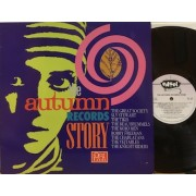 THE AUTUMN RECORDS STORY - 1°st UK