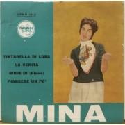 "TINTARELLA DI LUNA - 7"" EP"