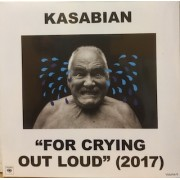 FOR CRYING OUT LOUD (2017) - LP + CD