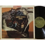 CREEDENCE CLEARWATER REVIVAL - REISSUE ITALY