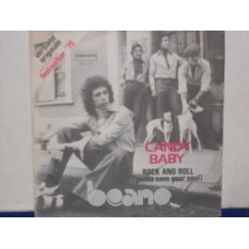 CANDY BABY / ROCK AND ROLL - 7""