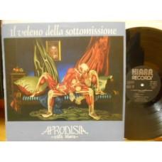 IL VELENO DELLA SOTTOMISSIONE - 1°st ITALY