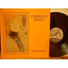 DEATHWISH - 1°st FRANCIA