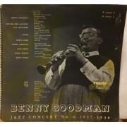 JAZZ CONCERT N°2 1937-1938 - 2 LP
