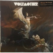 WOLFMOTHER - 2X180 GRAM