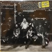 THE ALLMAN BROTHERS BAND AT FILLMORE EAST - 2 x 180 GRAM