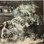 RAGE AGAINST THE MACHINE - 180 GRAM