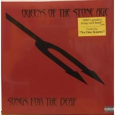SONGS FOR THE DEAF - 2X180 GRAM