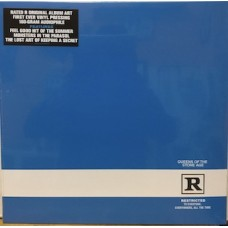 RATED R - 180 GRAM