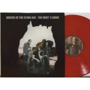THE IDIOT'S GUIDE - RED VINYL