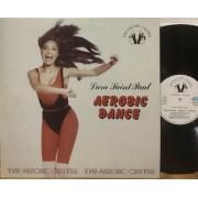 AEROBIC DANCE - 1°st ITALY