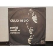 "SORRIDI MARTINO / FAVOLA D'AMORE - 7"""