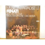 MUSIC IN PARADISE VOL.1 - SEALED LP