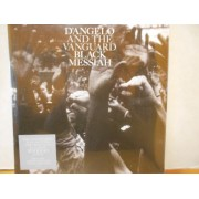 BLACK MESSIAH - 2 X 180 GRAM