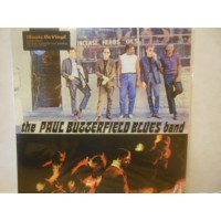 THE PAUL BUTTERFIELD BLUES BAND - 180 GRAM