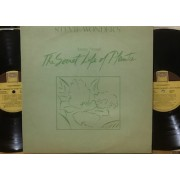JOURNEY THROUGH THE SECRET LIFE OF PLANTS - 2 LP