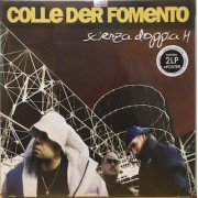 SCIENZA DOPPIA H - 2 LP + POSTER
