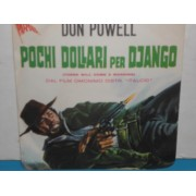 DON POWELL - TEXAS GOODBYE / THERE WILL COME A MORNING