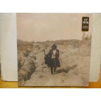 CANZONI DELLA CUPA - BOX 4 LP