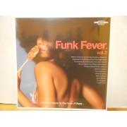 FUNK FEVER VOL.2 - 180 GRAM