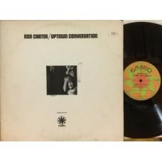 UPTOWN CONVERSATION - 1°st USA