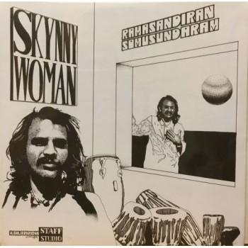 SKINNY WOMAN - 180 GRAM