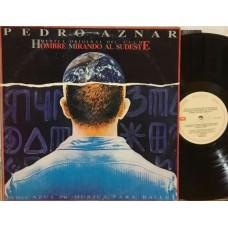 PEDRO AZNAR - HOMBRE MIRANDO AL SUDESTE