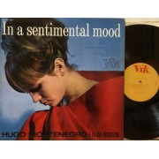 IN A SENTIMENTAL MOOD - 1°st ITALY