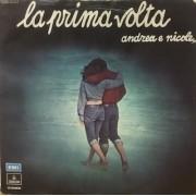 """LA PRIMA VOLTA - 7"""" ITALY"""