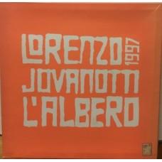 LORENZO 1997 - L'ALBERO - BOX 2LP+CD