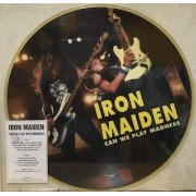 CAN WE PLAY MADNESS - PICTURE DISC