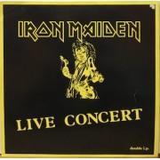 LIVE CONCERT - 2 LP