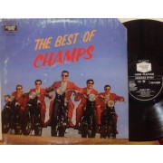 THE BEST OF CHAMPS - LP UK