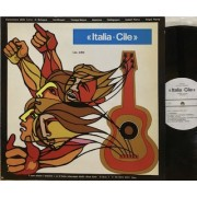 ITALIA-CILE - 1°st ITALY