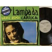"LAMBADA (DANCE REMIX) - 12"" ITALY"