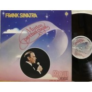 PROFILI MUSICALI - FRANK SINATRA - LP ITALY