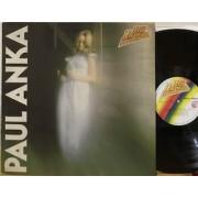 PAUL ANKA - LP ITALY