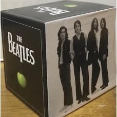 THE BEATLES - BOX 14 CD