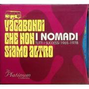 VAGABONDI CHE NON SIAMO ALTRO - BOX 6 CD