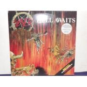 HELL AWAITS - 2 LP DMM