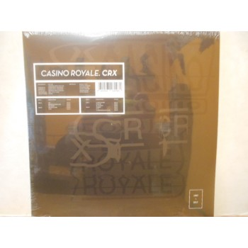 CRX - 2 LP