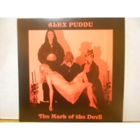 ALEX PUDDU - THE MARK OF THE DEVIL