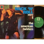 THE ROCK 'N' ROLL STORY 4 - LP ITALY