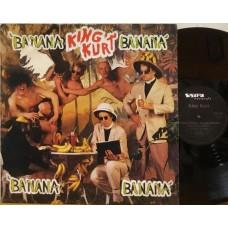 """BANANA BANANA BANANA BANANA - 12"""" UK"""