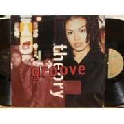 GROOVE THEORY - 2 LP