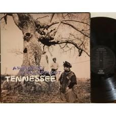 "TENNESSEE - 12"" UK"