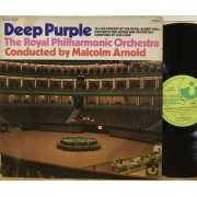 CONCERTO FOR GROUP AND ORCHESTRA - REISSUE FRANCIA