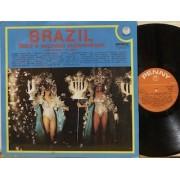 BRAZIL (RITMI E SUCCESSI SUDAMERICANI) - 1°st ITALY